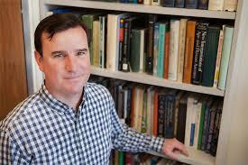 Derek Wildman: Computing genomes for reproductive health
