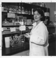 Abigail Salyers: 1942 - 2013