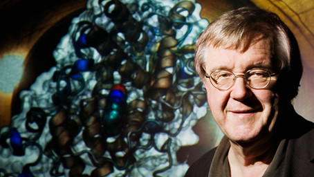 Klaus Schulten: Seeing with the quantum biology of vision