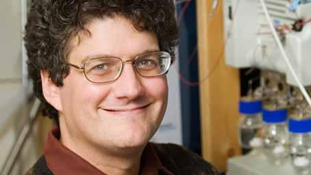 Jonathan Sweedler: Exploring the brain's frontier