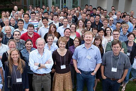 International symposium on photosynthesis addresses food security