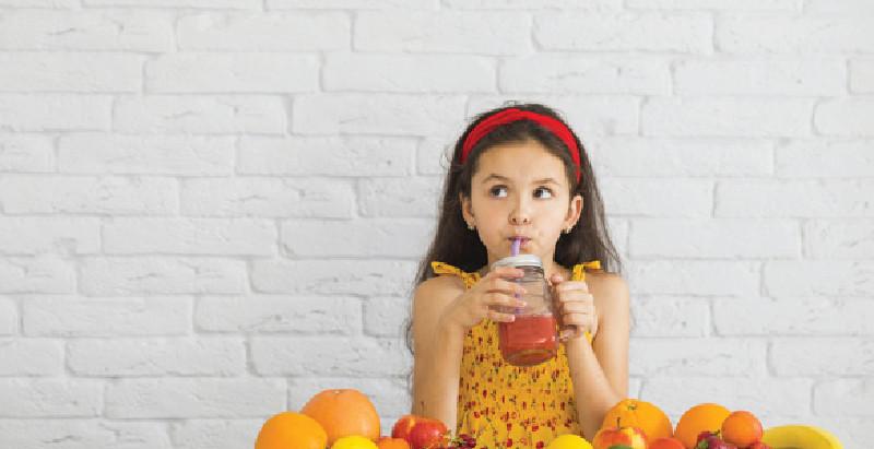 Alimentación saludable, la base del desarrollo en la etapa preescolar