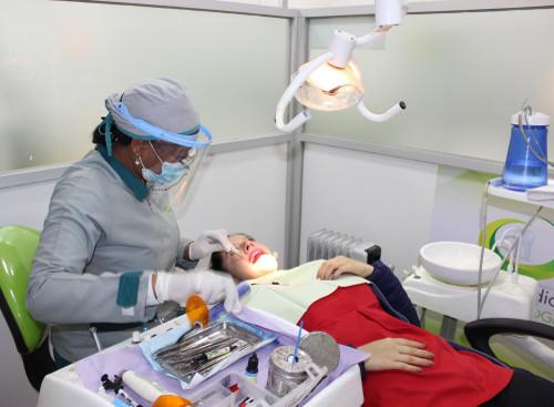 Consejos para una buena higiene bucal