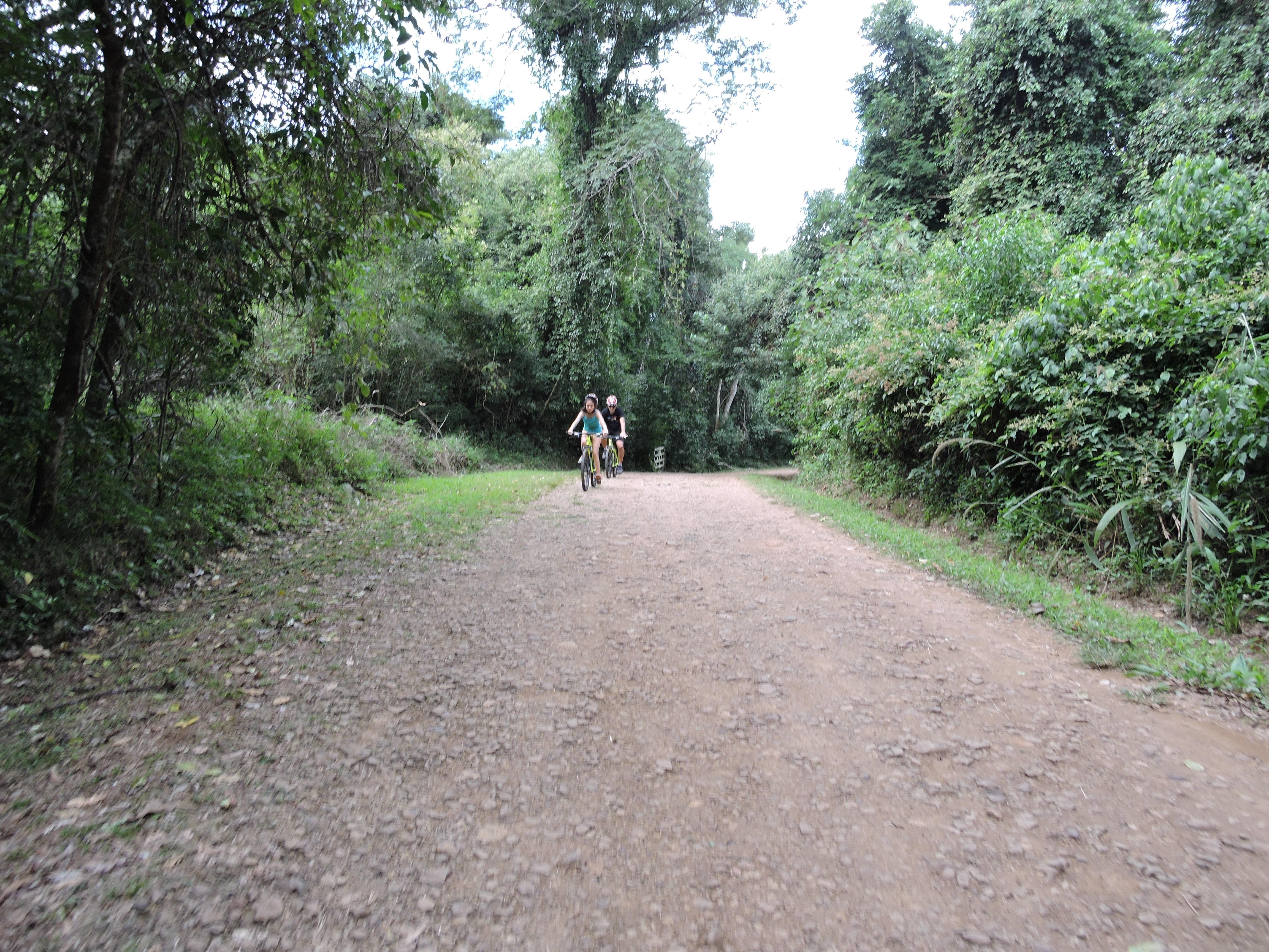 Parque Teyu Cuaré