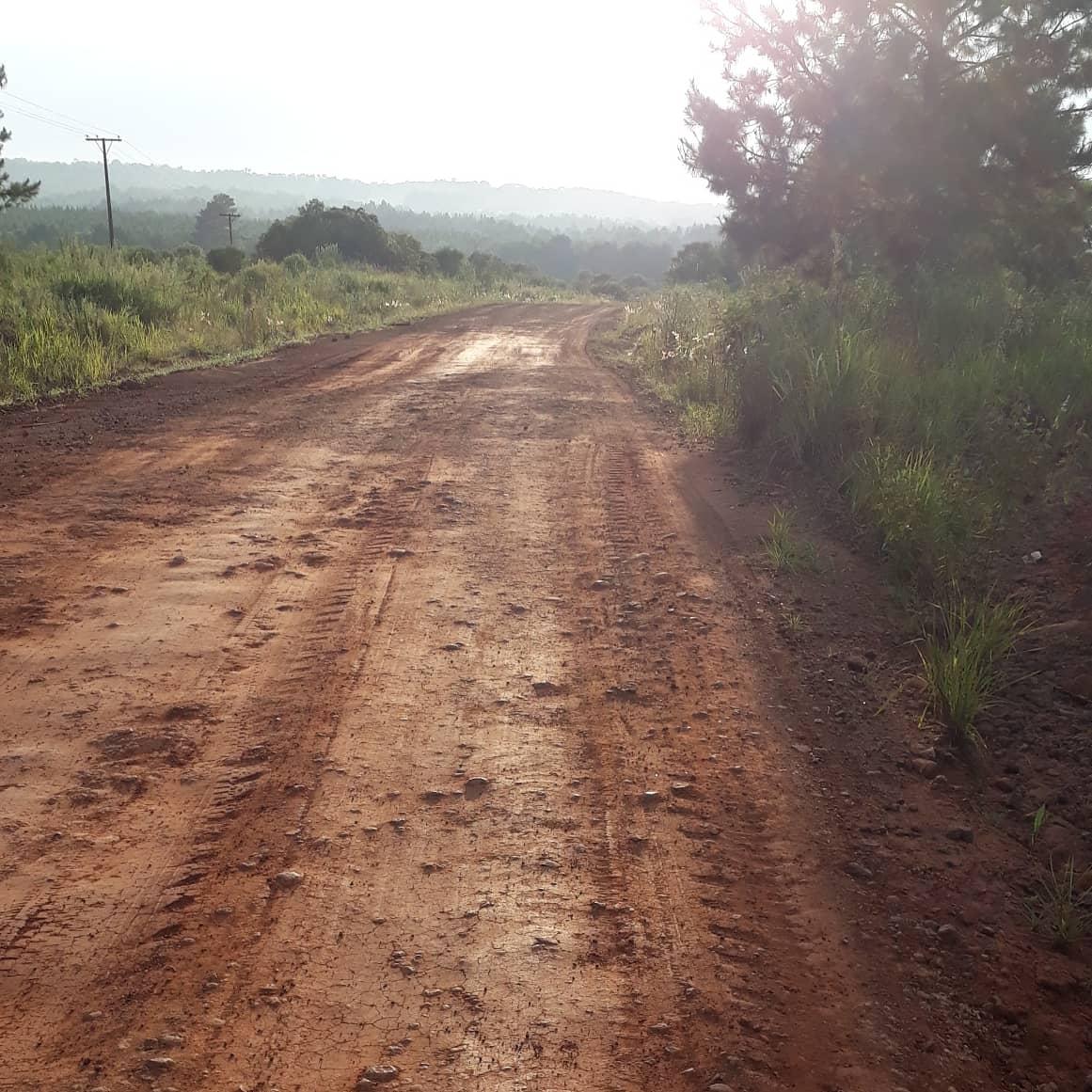 Zona Productiva Circuito San Ignacio - Loreto