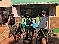 Alquiler de Bicis en San Ignacio Minì -Rent of Bicycle