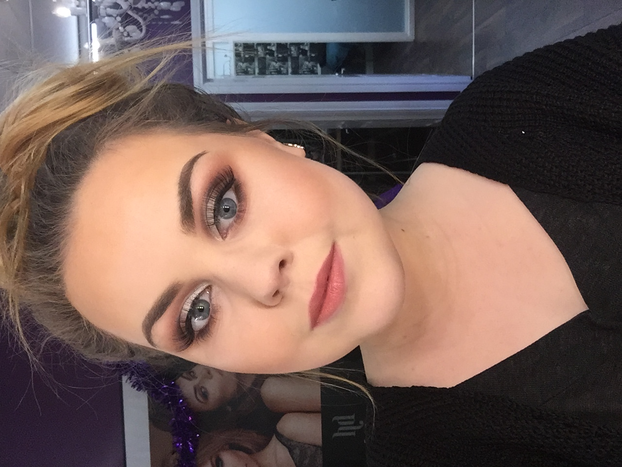 Make Up by Rachel