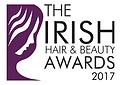 Jackie G Brows, Irish Hair & Beauty Awards 2017