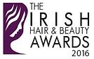 Jackie G Brows, Irish Hair & Beauty Awards 2016
