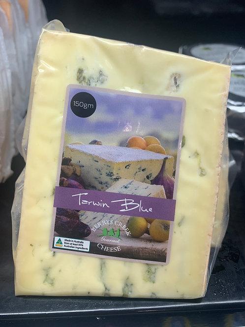 Tarwin Blue - Berrys Creek Gourmet Cheese