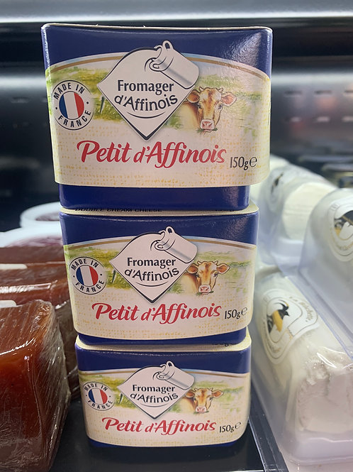 Petit d'Affinois Fromager d'Affnois