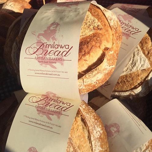 Milawa Bread