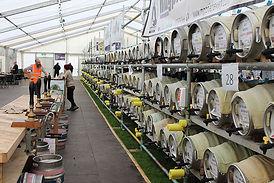 beer festival, nottinghamshire