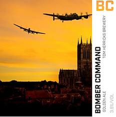 Bomber Command Golden Ale