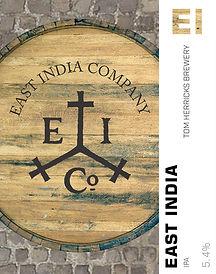 East india IPA