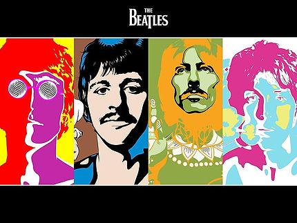 Beatles Knowledge Test