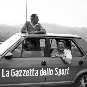 """GS Rancilio - Novità per la manifestazione ciclistica """"Trofeo Antonietto Rancilio"""""""
