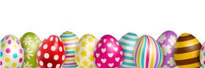 GS Rancilio - Happy Easter