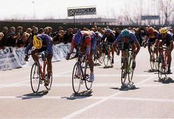 1999 Nicola Chesini