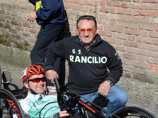 GS Rancilio - Quattro Chiacchiere col presidente Mario Bonissi