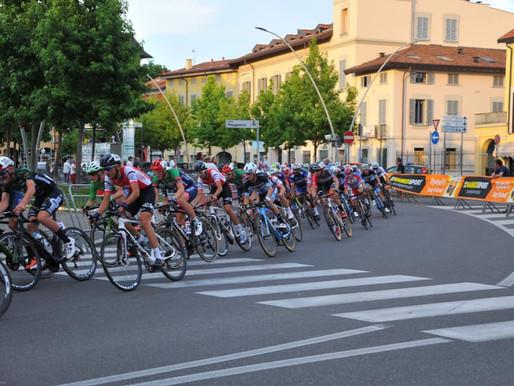 GS Rancilio - Presentazione Trofeo Rancilio Under 23/elite