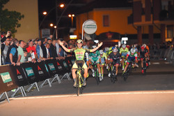 2017 Gianmarco Begnoni