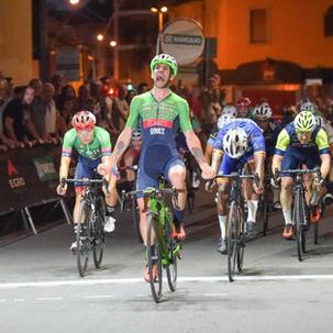 GS Rancilio - Trofeo Antonietto Rancilio 2019 Elite & Under 23