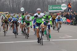 2011 Cristian Rossi