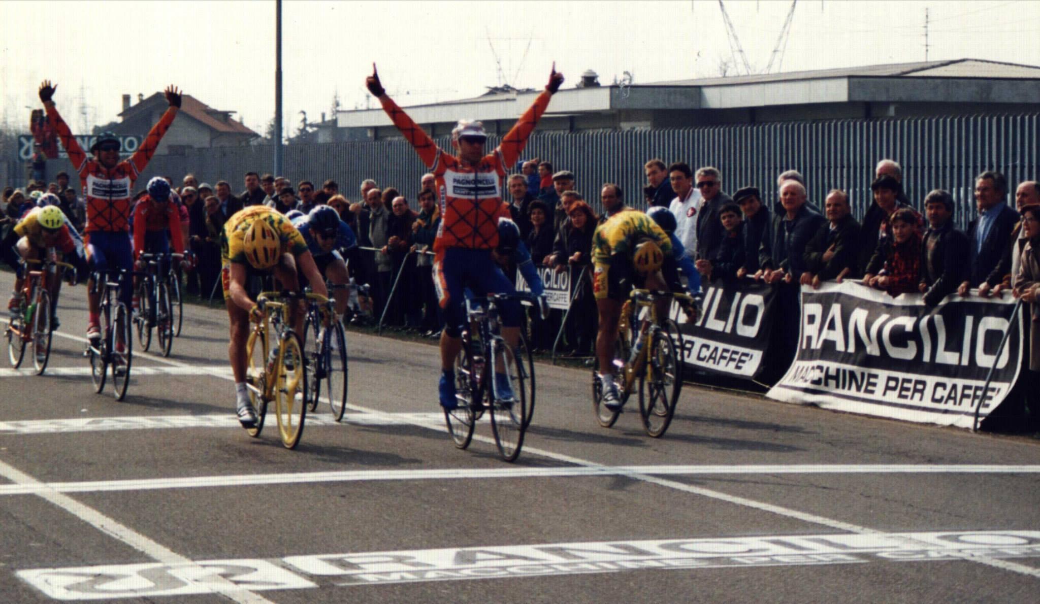 1995 Mario Traversoni