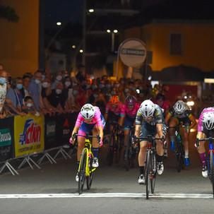 GS Rancilio - Relive the 4° Trofeo Rancilio Ladies