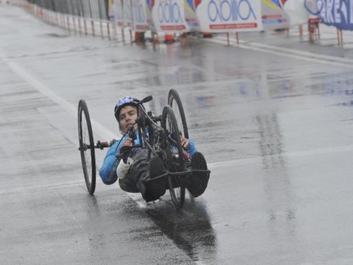 GS Rancilio - Juan Carlos di Bella bronzo ai Campionati Italiani strada