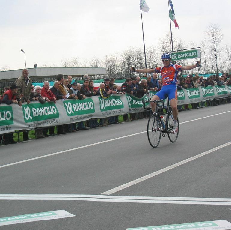 2007 Matteo Scaroni