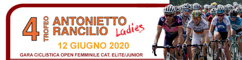 2020 Banner Trofeo Antonietto Rancilio L