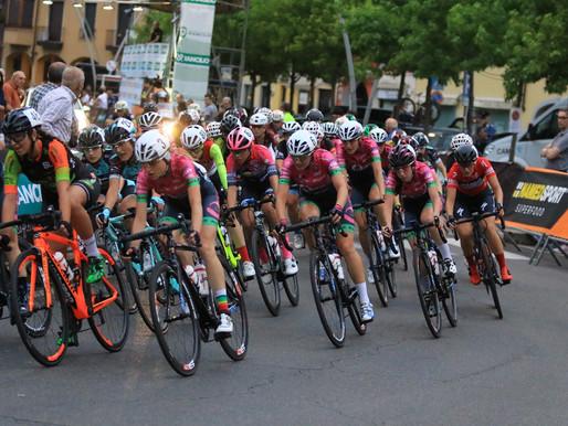 GS Rancilio - Presentazione Trofeo Rancilio Ladies
