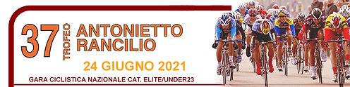 2021 Banner Trofeo Antonietto Rancilio U