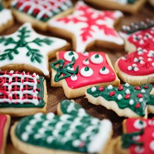 GS Rancilio - Happy Christmas