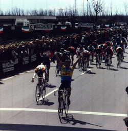 1987 Enrico Pezzetti