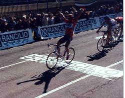 1997 Fabio Borgonovo