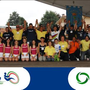 GS Rancilio - Giornata Internazionale del Volontariato