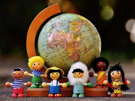 Cidadania para crianças – clichê ou necessidade em 2020!!