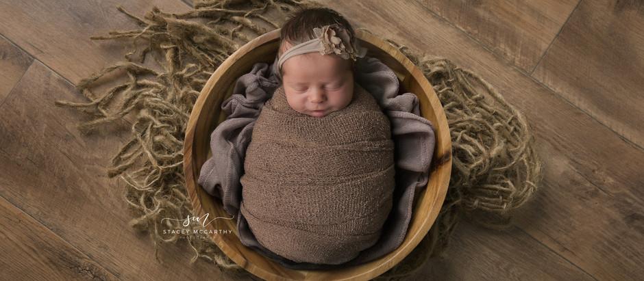 Baby Georgia     Macarthur Newborn Photographer