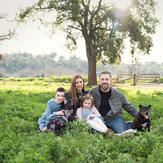 family photographer, Mount Annan, Stacey McCarthy