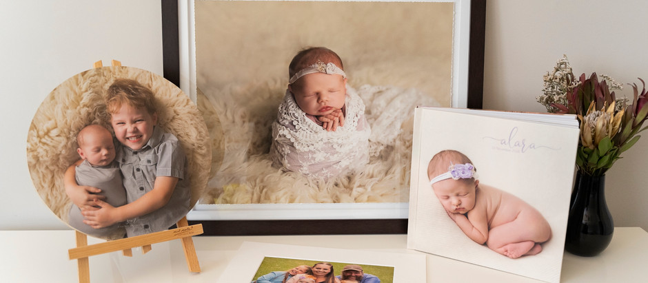 Why you don't want the digital files - Camden family photographer