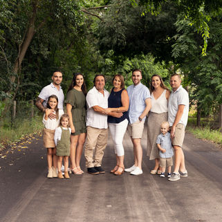 Family photographer, Camden, Stacey McCarthy Photography
