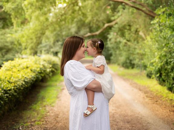 Milojkovic Pregnancy  |  Maternity & Newborn Photographer Camden