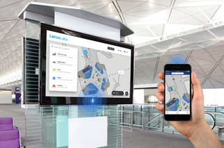 Travel Tech: Airport Navigation from LocusLabs