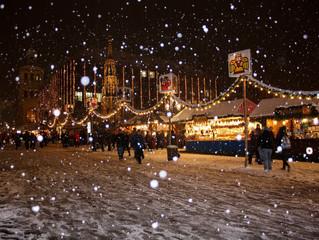 13 Unique European Christmas experiences