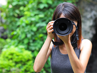 Local Photography for Your Vacation