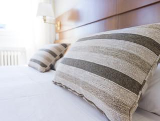 5 Ways to Alleviate Hotel Boredom