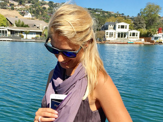 Why You Need To Check This Fashionable and Useful Scarf, the SHOLDIT